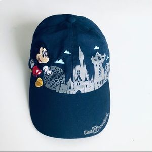 Disney Parks Walt Disney Mickey Mouse Ball Cap